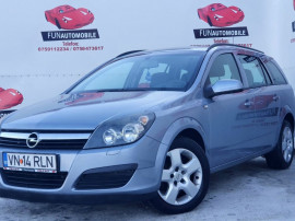 Opel Astra 1.7 CDTI 100CP 2006