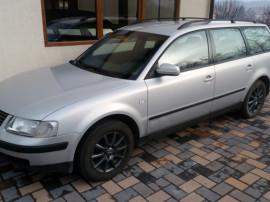 Volkswagen passat 1.9 tdi 6 viteze 85 kw km originali