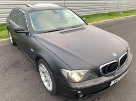 BMW 730D E65 facelift 300cp 2007 Trapa Xenon