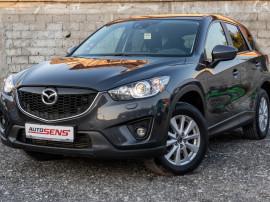 Mazda CX-5 - 4x4 - Control parcare - Scaune incalzite