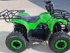 Atv Grizlly HUMMER 125cc, 8 Inch Nou 2021