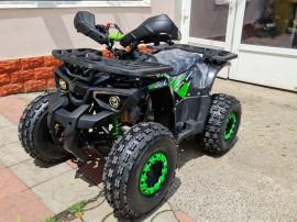 Atv Super HUNTING 8 Inch, 125cc , Robust de Calitate 2021