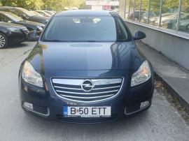 Opel Insignia 2.0 Diesel 130 CP MT 6