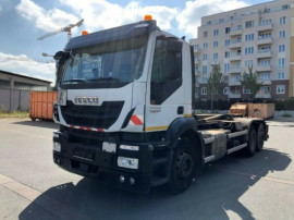 Iveco Stralis AD 260 S 36 Y (portcontainer)3 BUC ,EURO 6,!!!