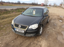 Volkswagen polo an 2006 1.2i