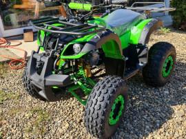 Atv Force HUMERR 8 Inch ,125cc, cel mai Nou Model 2021