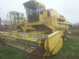 Combina new holland 1550 s