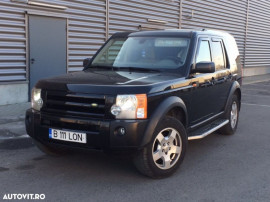 Land Rover Discovery 2006 Diesel Off-road (4x4) full