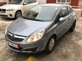 Opel Corsa 1.0 2009  benzina