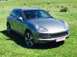 Porsche Cayenne 3.0 Tdi 2011 full 146 mii km