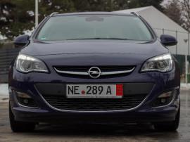 Opel Astra Opel Astra J 2.0 CDTI 165CP ecoFLEX Innovation