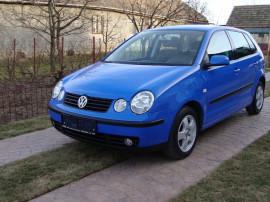 VW Polo 1.2 Benzina An 2002 Recent adusa