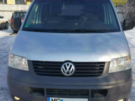 VW T5 extra lung