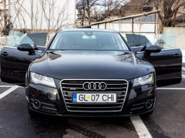 Audi A7 - 3.0TDI, Quattro  245CP