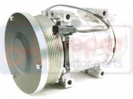 Compresor aer conditionat Claas 1789570, 7963460,