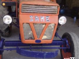 Tractor same italia 35