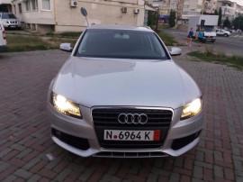 Audi a4 2010, euro 5 ,star/stop /leduri