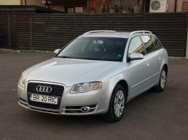 Audi A4 2.0 Tdi an 2005 Inmatriculat Ro