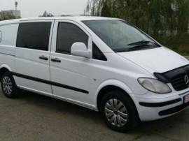 Mercedes benz - vito 111 cdi
