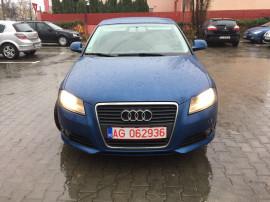 Audi A3, 2009, 2.0 TDI