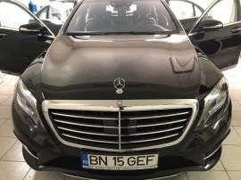 Mercedes S - klasse 320 CDI AMG