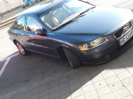 Volvo s60 2.4d5 185cp anul 2008