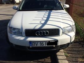 Audi. A4