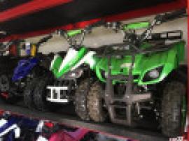 ATV 49cc Nitro Torino 4S 504T Culoare:Verde