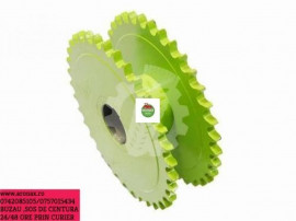 Pinion z-35/35 claas: rollant34, rollant 44, rollant