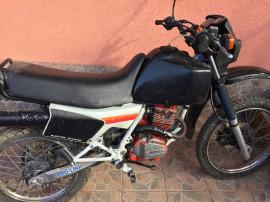Motor Honda xl 125