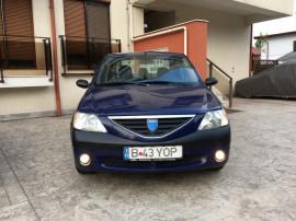 Dacia logan, new, 1.4 mpi, aer condionat, unic proprietar !!