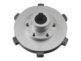 670126/670161 placa presiune fi30mm, klin 10mm, na tarczkę 1