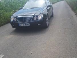 Mercedes Benz E220 Second Hand