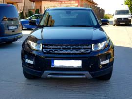 Land Rover Range Rover Evogue