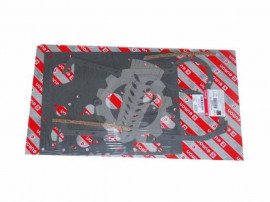 200-PER 72-0040 Set inferior garnituri