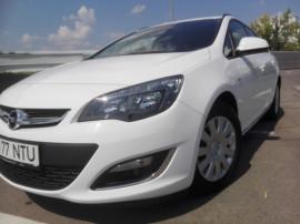 Opel Astra sport tourer Eco Flex