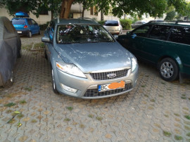 Ford mondeo, 2007, 2.0 diesel, automat