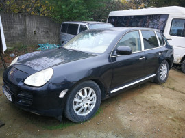 Porsche cayenne - bt-01-top