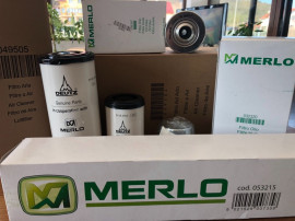 Merlo P 28.8 plus Kit filtre