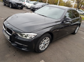 BMW 320 XDrive 4x4 model F30 An 2014 Cutie automata Navi