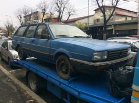VW Passat 1984
