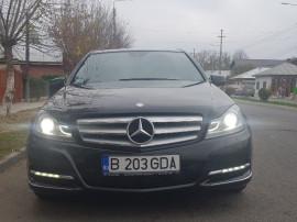 Mercedes C250 CDI 4Matic impecabil