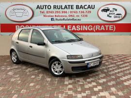 Fiat Punto 1,2 Benzina Euro 4 2002