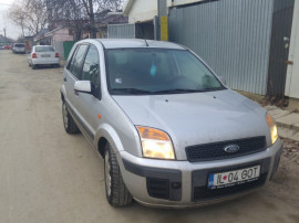 Ford Fusion 2008 1.4 diesel