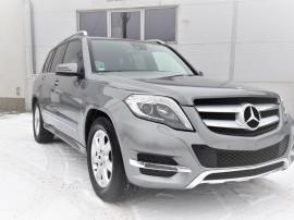 Mercedes Glk 350 cdi 4matic 7g -tronic avariat !!!