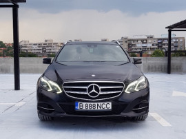 Mercedes E 220 combi *Full optional* + TVA deductibil