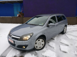 Opel Astra h, climatronic, pilot automat 19 diesel 6 trepte