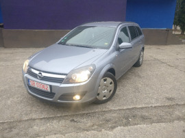 Opel Astra h, RATE FIXE,climatronic, pilot automat 19 diesel