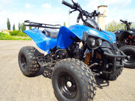 ATV Nou ReneGade Wolf 125cc Bonus Casca pt copii si adulti