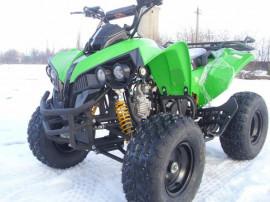 ATV NOU 2W4 Hunter Off-Road BONUS CASCA - Import Germania